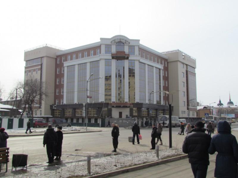 Арбитражный суд ВСО. 2011-2012.